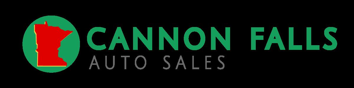 Cannon Falls Auto Sales