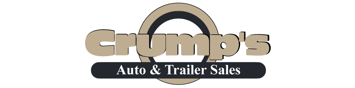 CRUMP'S AUTO & TRAILER SALES