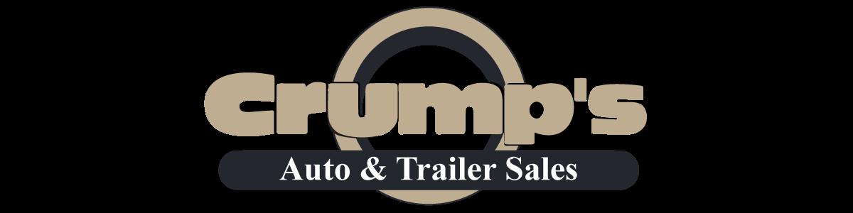 CRUMP'S AUTO & TRAILER SALES