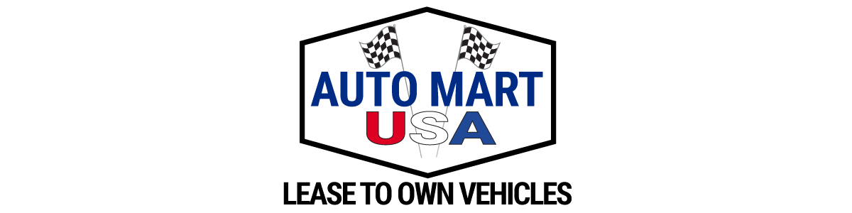 Auto Mart USA -Lease To Own