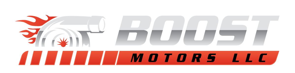 BOOST MOTORS LLC