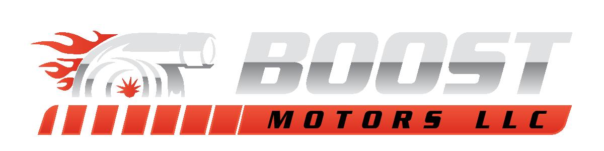 BOOST MOTORS LLC