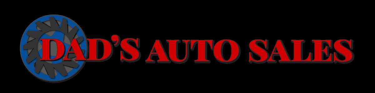 Dad's Auto Sales