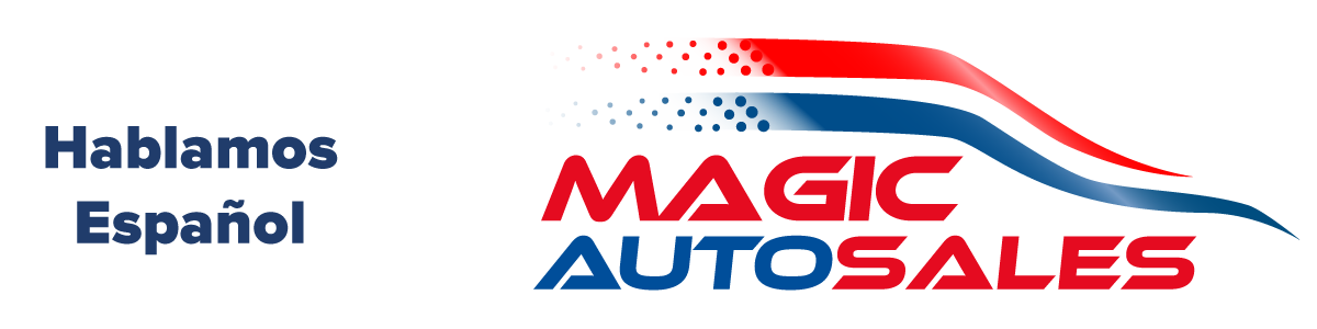 Magic Auto Sales
