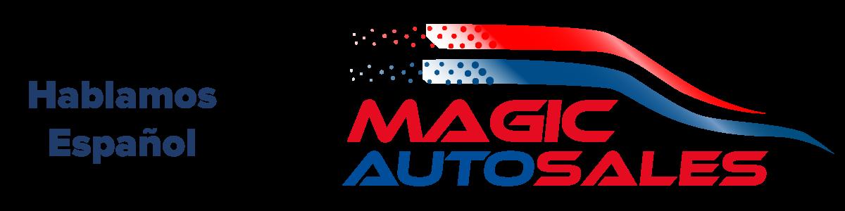 Magic Auto Sales