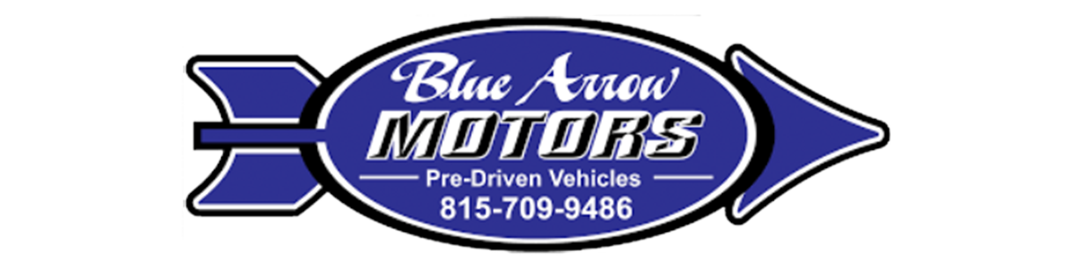 Blue Arrow Motors
