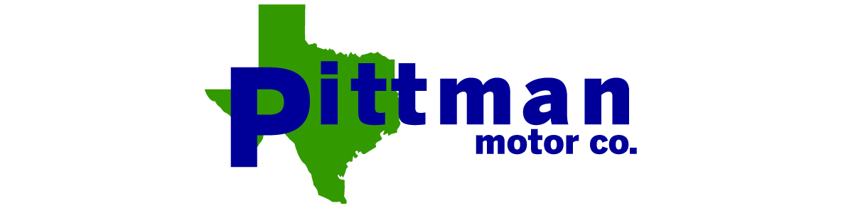 PITTMAN MOTOR CO