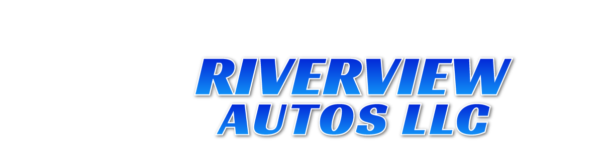 Riverview Auto's, LLC