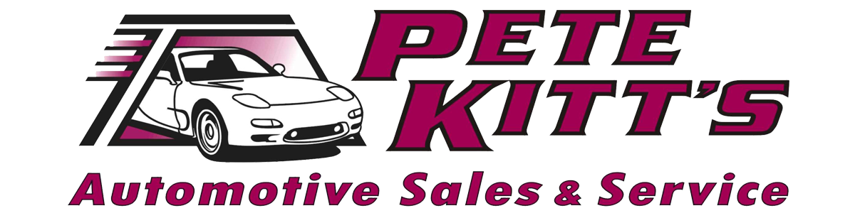 Pete Kitt's Automotive Sales & Service