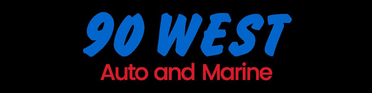 90 West Auto & Marine Inc