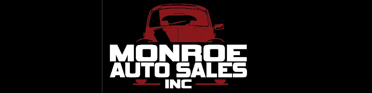 Monroe Auto Sales Inc