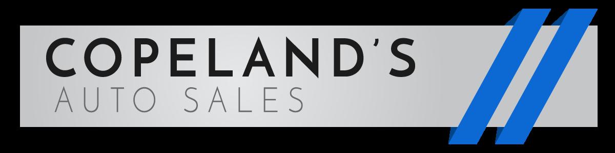 Copeland's Auto Sales
