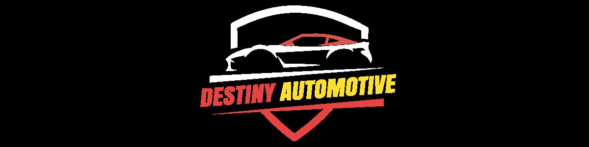 DestanY AUTOMOTIVE
