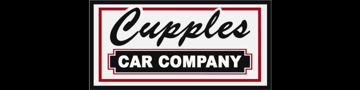 Cupples Car Company