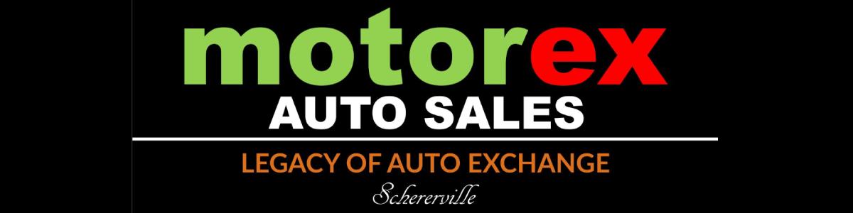 Motorex Auto Sales