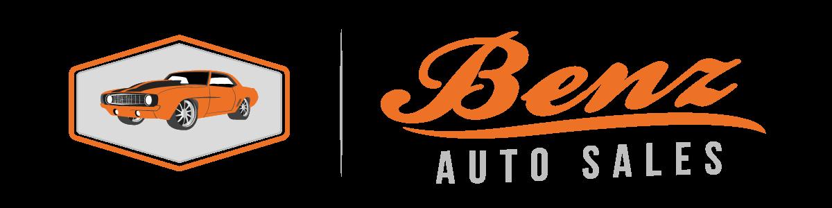 Benz auto sales