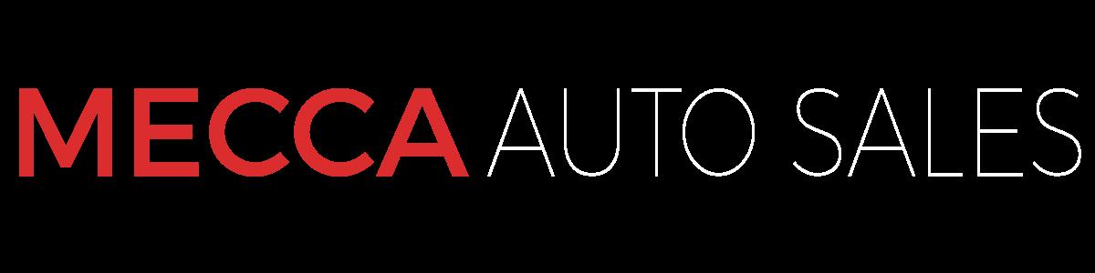 Mecca Auto Sales