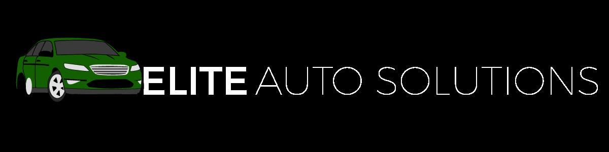 ELITE AUTO SOLUTIONS