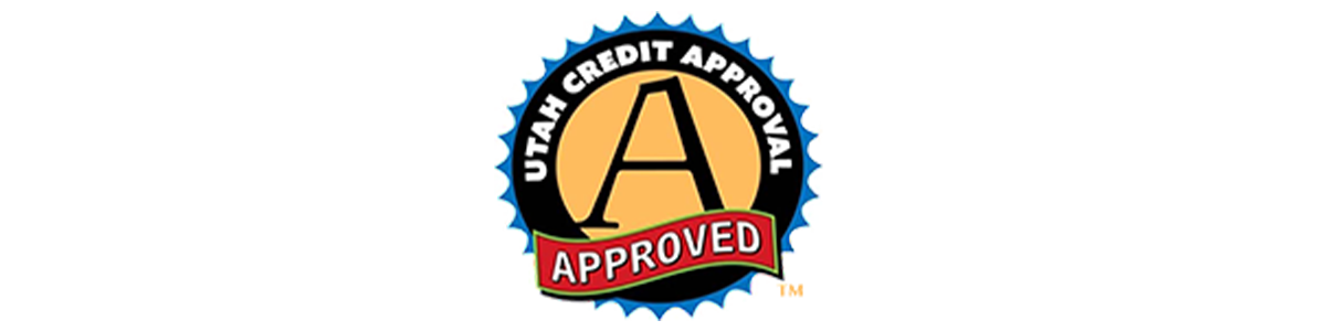 Utah Credit Approval Auto Sales
