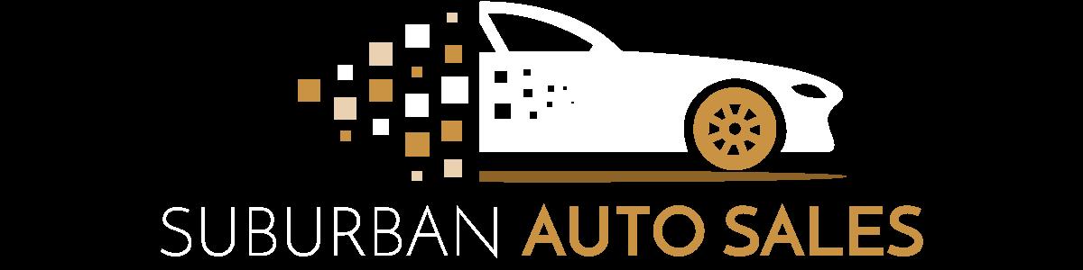 Suburban Auto Sales LLC