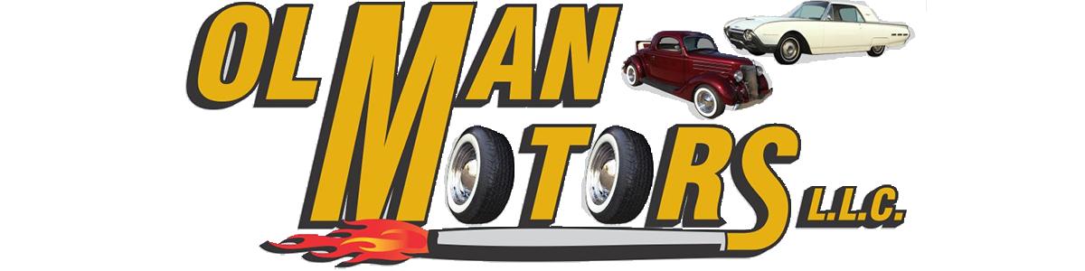Ol Man Motors LLC