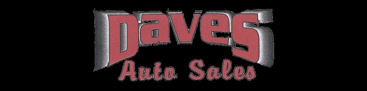 Dave's Auto Sales & Service