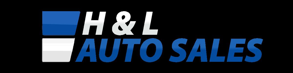 H & L AUTO SALES LLC