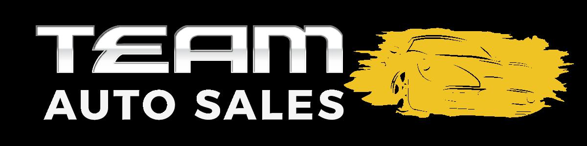 TEAM AUTO SALES
