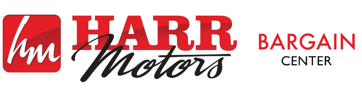 Harr Motors Bargain Center