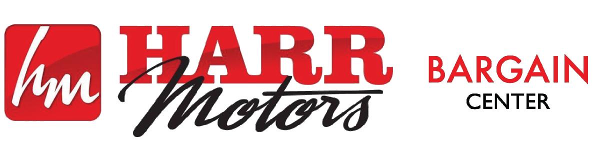 Harr Motors Bargain Center
