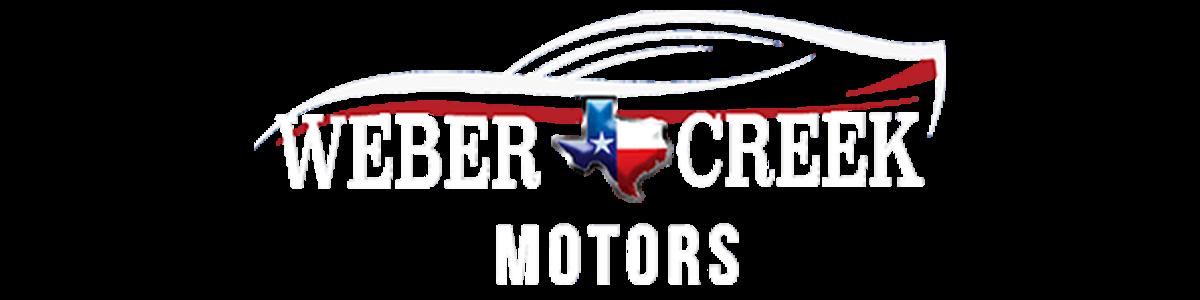 Weber Creek Motors