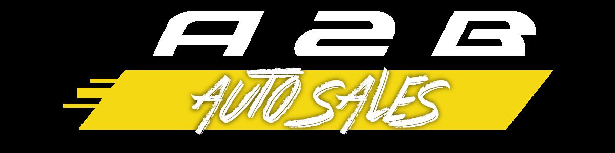 A2B AUTO SALES