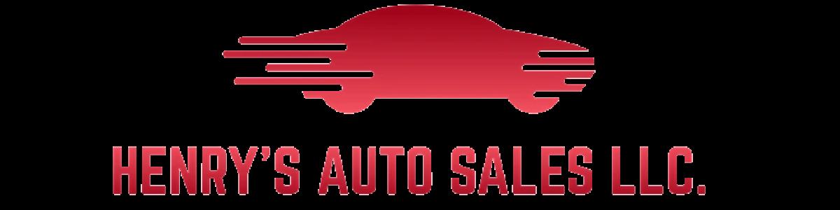 Henry's Autosales, LLC