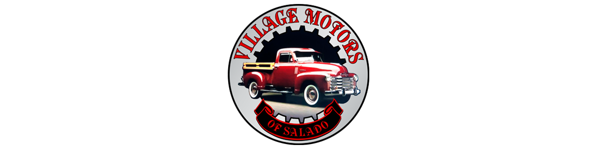 Village Motors Of Salado