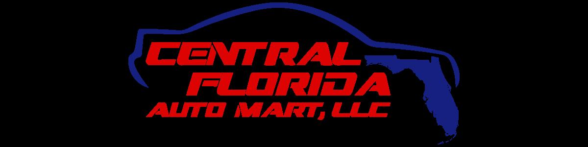 CENTRAL FLORIDA AUTO MART LLC