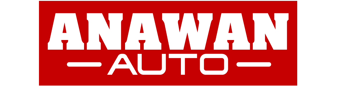 Anawan Auto