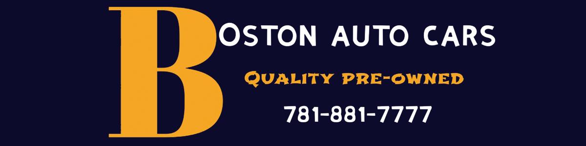 Boston Auto Cars
