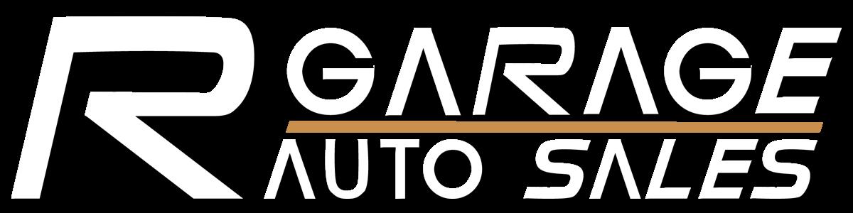 R Garage Auto Sales