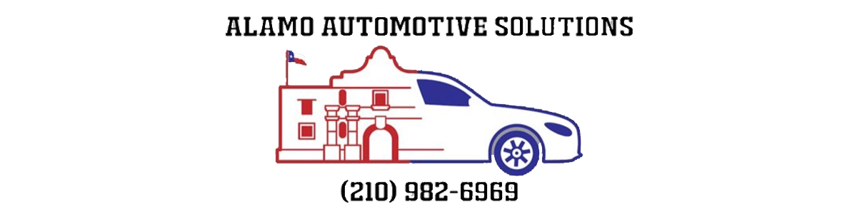 Alamo Automotive Solutions