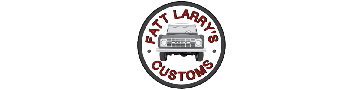 Fatt Larry's Customs