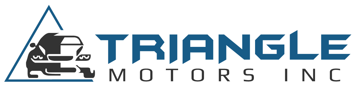 Triangle Motors Inc