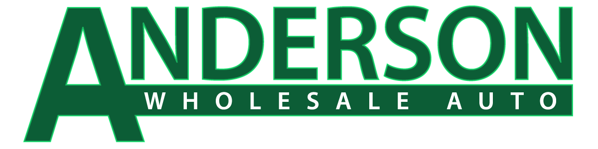 Anderson Wholesale Auto