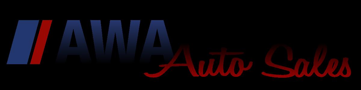 AWA AUTO SALES