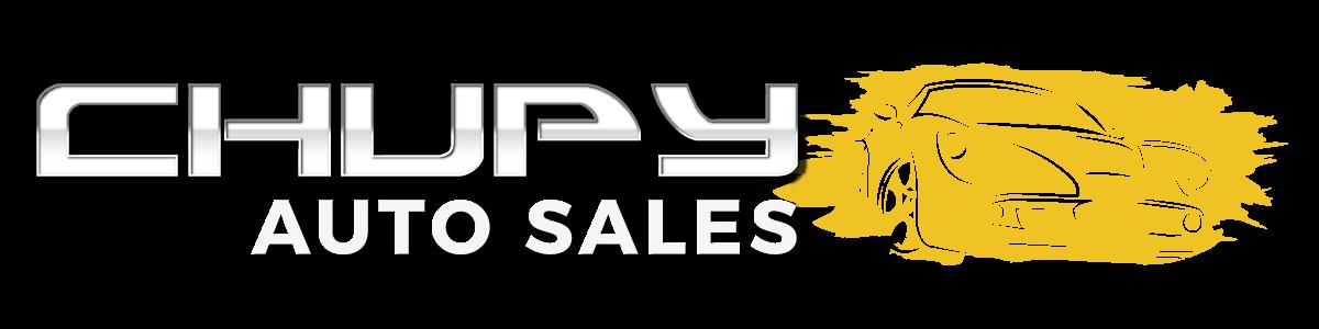 Chupy Auto Sales