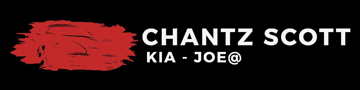 Chantz Scott Kia