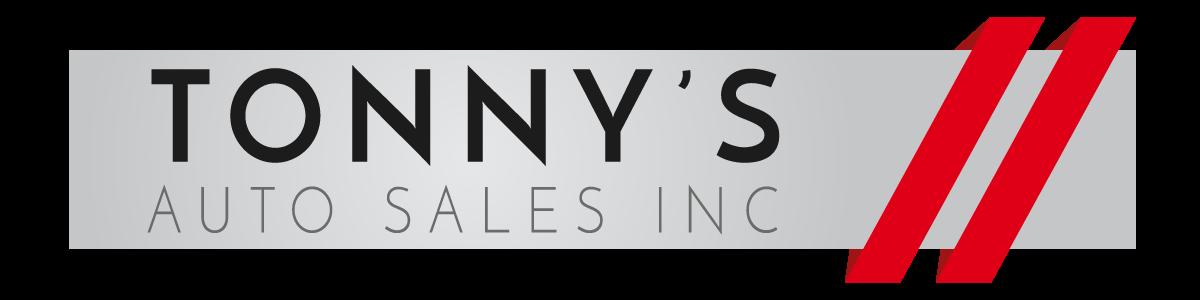 Tonny's Auto Sales Inc.
