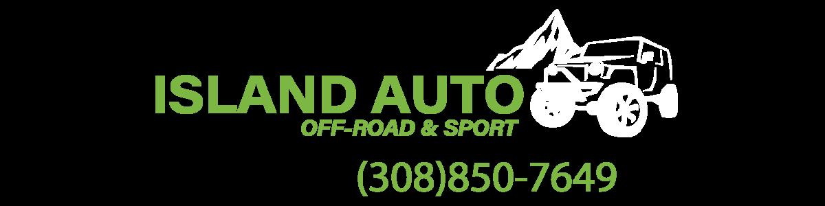 Island Auto Off-Road & Sport