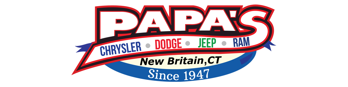 Papas Chrysler Dodge Jeep Ram