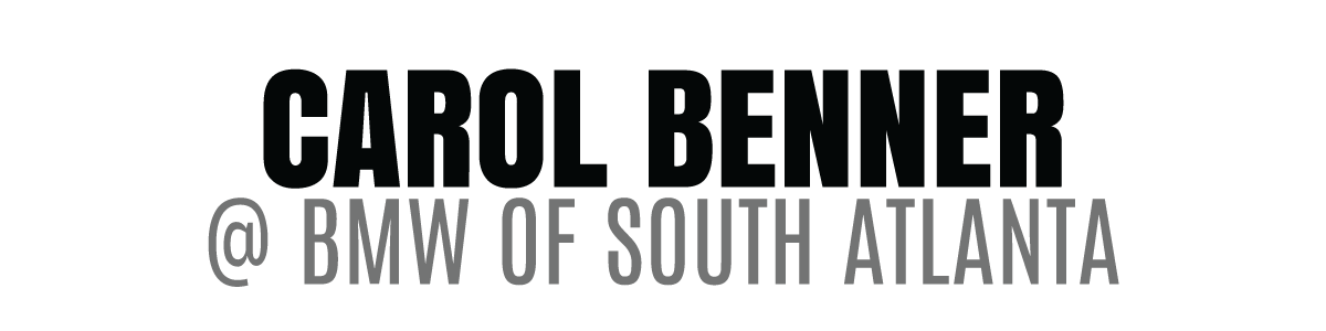 Carol Benner @ BMW of South Atlanta