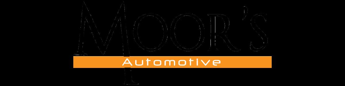 Moor's Automotive